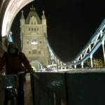 London Bridge Beweis